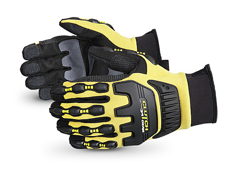oil and gas drilling gloves